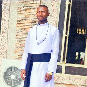 Rev. Canon Chibueze D. Ahaneku JP.Dip.Th