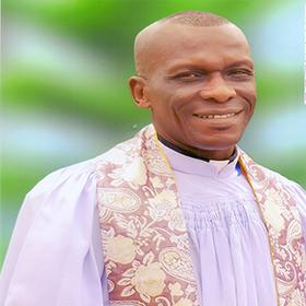Rev. Canon Bartholomew.O. Ekenna