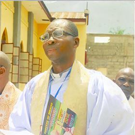 Rev. Magnus Onyanuna