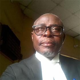 Sir. Samuel U. Onyeike L.L.B, B.L