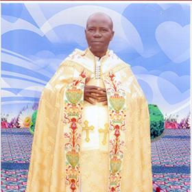 Rev. Augustine Njoku