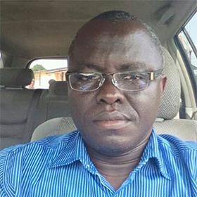 Evang. Engr. Emeka Chukwuocha