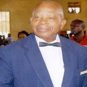Sir Dr. James Umunna, M.B