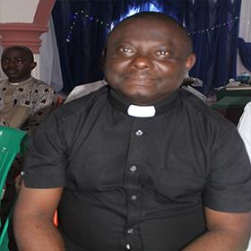 Rev. Can. Gabriel Anyasodo
