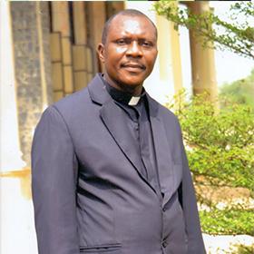 Rev. Can. Godfrey Nnaji