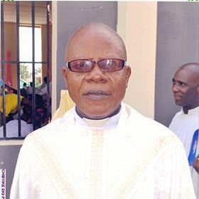Rev. Can. David Adiukwu