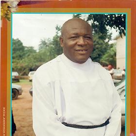 Rev . Can. Ebere Anyanwu