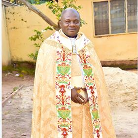 Rev. Can. Everestus Nwaiwu