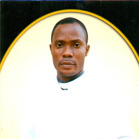 Rev. Emmanuel Nwehienne
