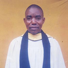 Rev. Theophilus Onwubiko