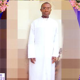 Rev. Clefford Amuchie