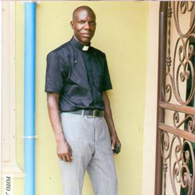 Rev. Edwin Amaechi