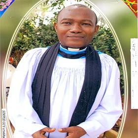 Rev. Henry Okoro
