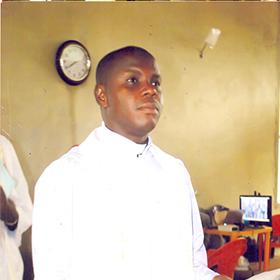 Rev. Louis Onuoha
