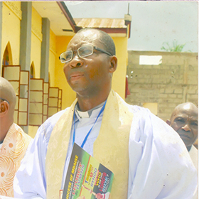 Rev. can. Magnus Ogu