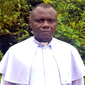 Rev. Ferdnand Otti