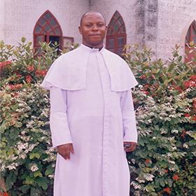 Rev. Nnamdi Ihikoromadu
