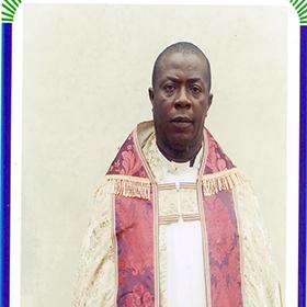 Ven. Emmanuel Ngozi Eke St. Andrews Amuzu