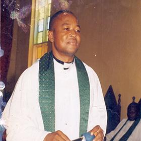 Ven Chidi Nwandu