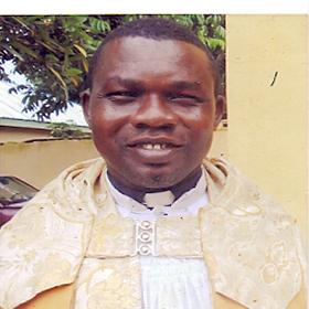 Ven. Barthram Ogoke