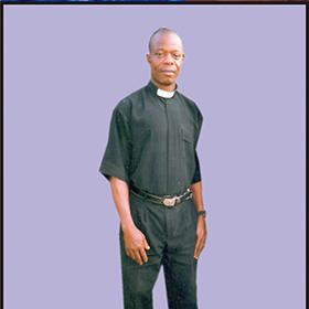 Rev. Ephraim Mgboji