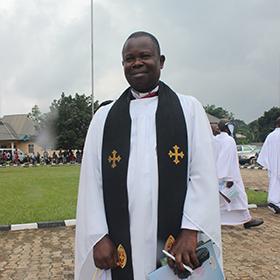 Rev. Ernest Oguguo