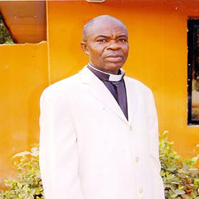 Rev. Thomas Nwachukwu